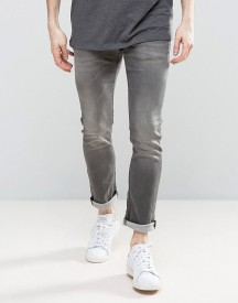 Jack & Jones Intelligence Jeans In Slim Fit Super Stretch afbeelding