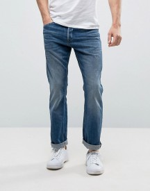 Jack & Jones Intelligence Jeans In Boxy Loose Fit Denim afbeelding