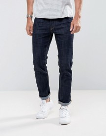 Jack & Jones Intelligence Jeans In Slim Fit Rinse Denim afbeelding