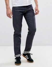 Jack & Jones Intelligence Jeans In Slim Fit Selvedge Denim afbeelding