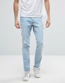 Jack & Jones Intelligence Stretch Slim Fit Jeans afbeelding