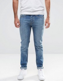 Ldn Dnm Spray On Jean Vintage Rinse Wash afbeelding
