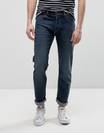 Lee Powell Low Slim Fit Jeans In Wave Signal afbeelding