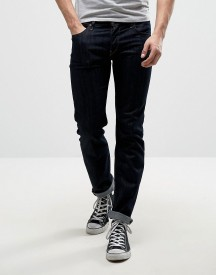 Lee Powell Stretch Slim Jeans Rinse Wash afbeelding