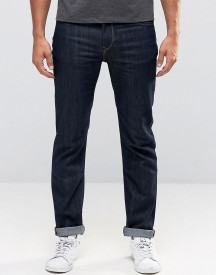 Lee Rider Stretch Slim Jeans Rinse Wash afbeelding