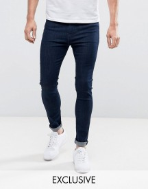 Lee Spray On Power Stretch Jeans One Wash Exclusive afbeelding