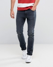 Levis 510 Skinny Fit Jeans Night Shift Wash afbeelding