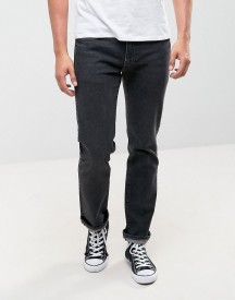 Levis 511 Slim Fit Jeans Lorimer Black Wash afbeelding