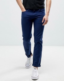 Levis 511 Slim Fit Jeans Rich Blues Wash afbeelding