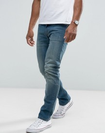 Levis Jeans 511 Slim Fit Pumped Wash afbeelding