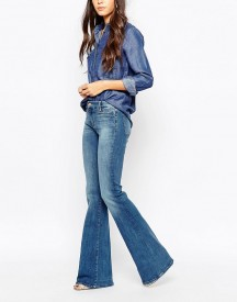 M.i.h Jeans Skinny Marrakesh Flare Jeans afbeelding