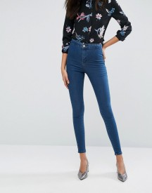 Miss Selfridge High Waist Skinny Jean afbeelding