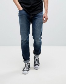 Nudie Jeans Co Dude Dan Jean Dark Fuzz Wash afbeelding