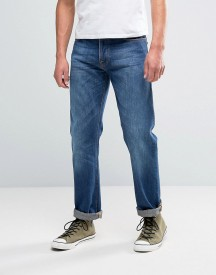 Nudie Jeans Co Loose Leif Jean Classic Crumble Wash afbeelding