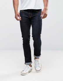 Nudie Jeans Tight Long John Skinny Jeans Twill Rinsed Wash afbeelding