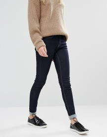 Oasis Skinny Jeans With Turn Up Hem afbeelding
