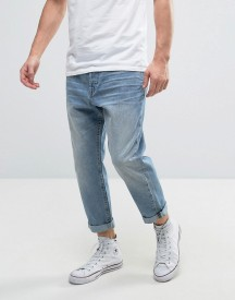 Only & Sons Anti Fit Cropped Jeans afbeelding