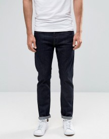 Only & Sons Indigo Jeans In Regular Fit afbeelding