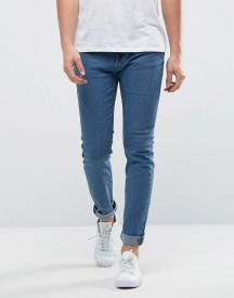 Only & Sons Skinny Light Blue Jeans afbeelding