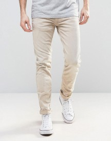 Replay Anbass Slim Fit Jeans Colour Sand afbeelding