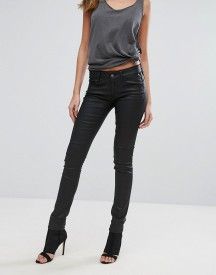 Replay Coated Skinny Jean With Zip Pocket afbeelding