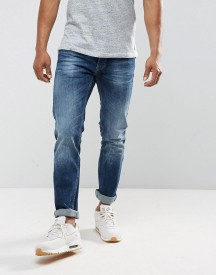 Replay Grover Straight Taper Fit Dark Wash afbeelding