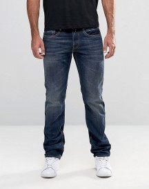 Replay Jeans Anbass Slim Fit Dark Wash afbeelding