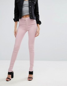 Replay Touch Super High Rise Skinny Jeans afbeelding
