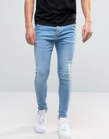Siksilk Low Rise Jeans afbeelding