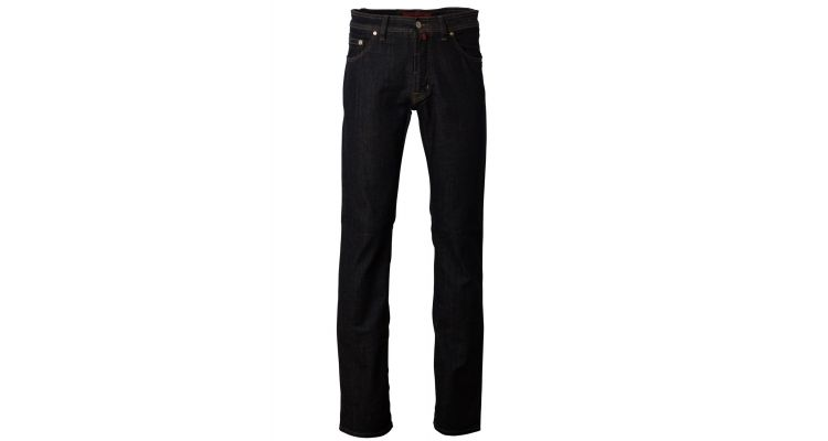 Image Pierre Cardin Jeans Dark Denim Model Deauville