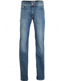 Sale Pierre Cardin Stretch Jeans Normale Fit afbeelding