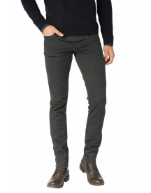 Vanguard V7 Slim Jeans Brushed Grey afbeelding