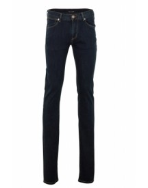 Sale Zilton 5-pocket Jeans Dark Indigo Model Roy afbeelding