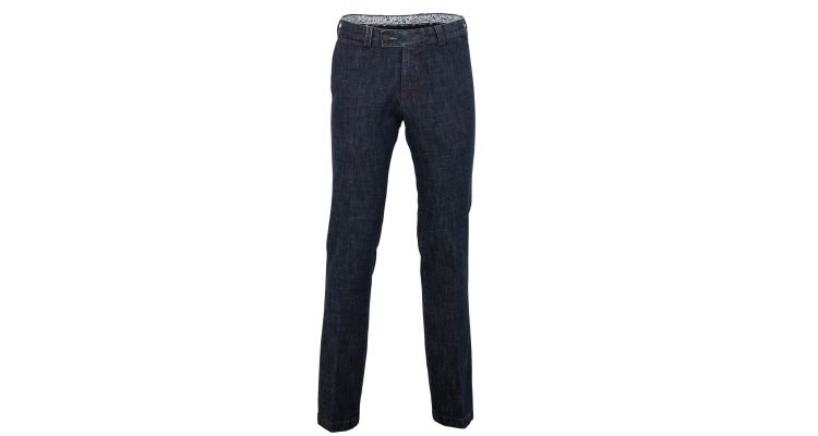 Image Sale Umano Jeans Dark Denim Normale Fit