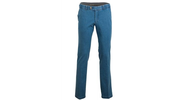 Image Sale Umano Zomerjeans Light Denim Comfort Stretch