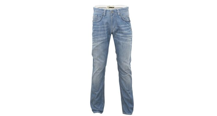 Image Sale Vanguard Jeans Carlton Light Denim