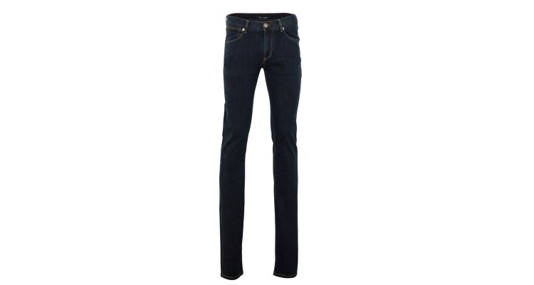 Image Sale Zilton 5-pocket Jeans Dark Indigo Model Roy