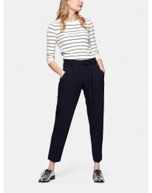 Belted Pantalon afbeelding