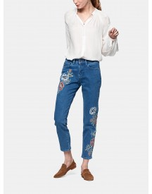 Rose Tapered Jeans afbeelding