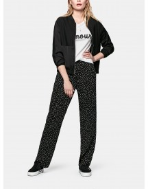 Star Print Trouser afbeelding