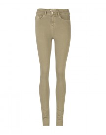 Dames High Rise Skinny Fit Jeans afbeelding