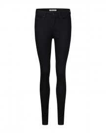 Dames Medium Rise Super Skinny Jeans afbeelding