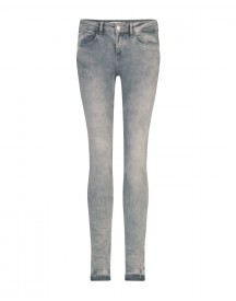 Dames Mid Rise Super Skinny Jeans afbeelding