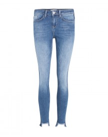 Dames Super Skinny Fit Side Stripe Jeans afbeelding