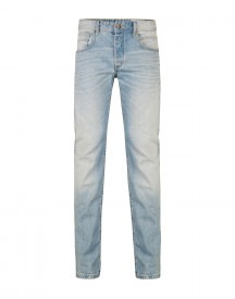 Heren Regular Straight Jeans afbeelding