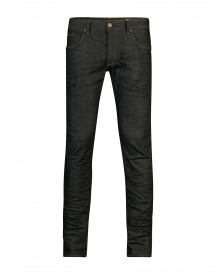 Heren Slim Tapered Selvedge Stretsch Jeans afbeelding
