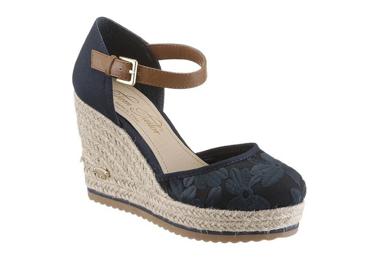 Image Tom Tailor Pumps Met Sleehak
