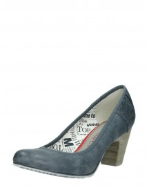 S. Oliver Trendy Dames Pumps afbeelding