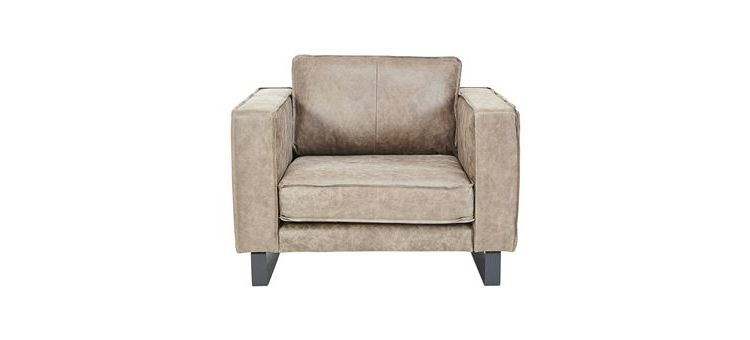 Image I-sofa Harley Fauteuil/loveseat