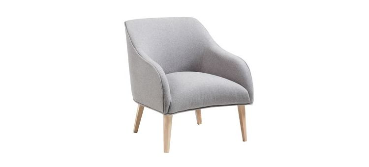 Image Laforma Lobby Fauteuil
